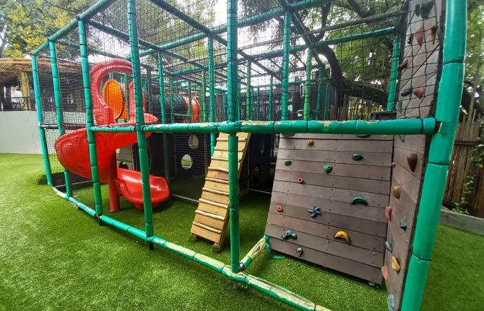 Cherry Lane Venue Hire for children's parties
